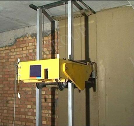 WALL PLASTERING MACHINE melayani wilayah pandeglang